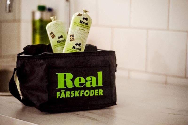 Real-frysvaska